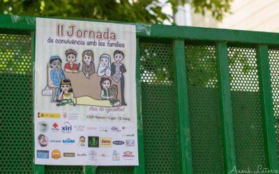 Jornadas de convivencia en Xirivella